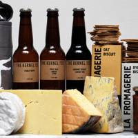 Regional Britain Box by La Fromagerie