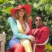 5. Jay-Z and Beyoncé