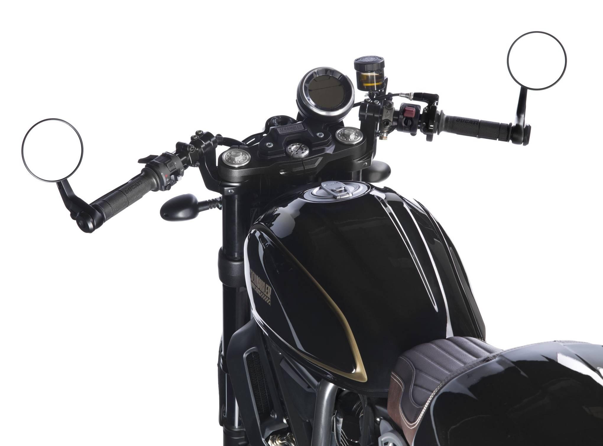 Ducati Scrambler Cafe Racer Review