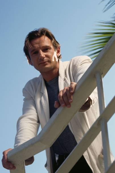 Liam Neeson, actor