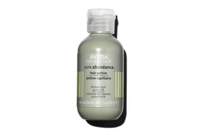 Hair potion by Aveda