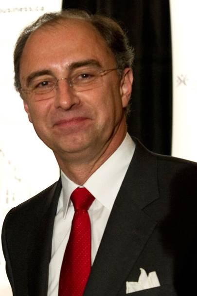 Politics, public spirit & public life: Xavier Rolet