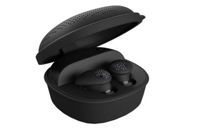 District True Wireless Earbuds by Kitsound