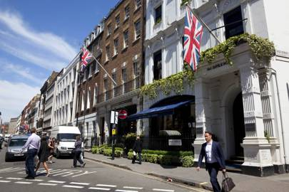 Savile Row tailors: the GQ Guide