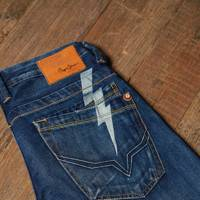 Pepe Jeans customisation bar
