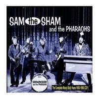36. Wooly Bully by Sam the Sham & the Pharaohs