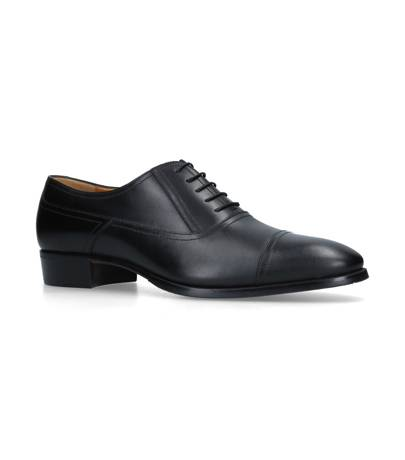 Plata Oxford shoes by Gucci