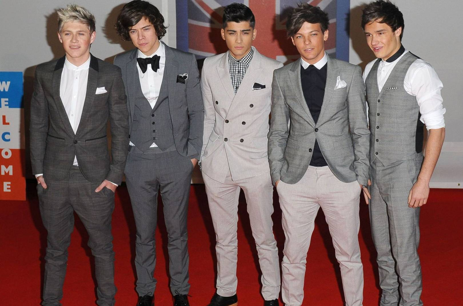 Style File: One Direction | British GQ