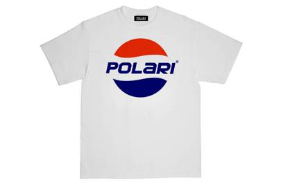 Polari 'Real Thing' T-shirt