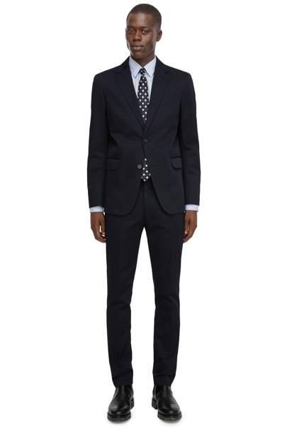 Arket cotton twill suit