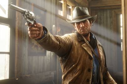 Red Dead Redemption 2: The inside story of the most lifelike video game ever