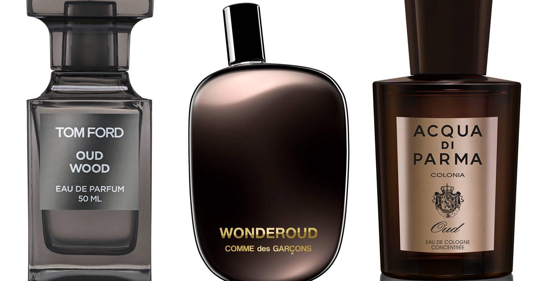 Best Oud Fragrances For Men British Gq