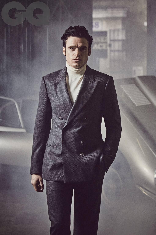 b8ff113e695 Richard Madden addresses the James Bond rumours