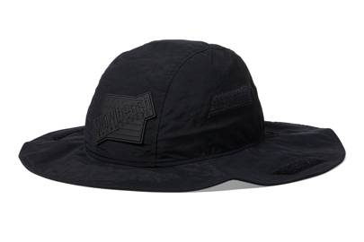 The reversible hat