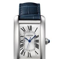 Cartier Tank Americain watch