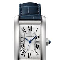 Cartier Tank Americain watch