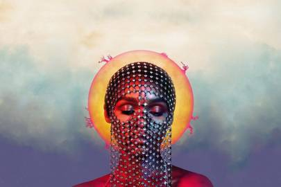 8. Janelle Monáe, 'Make Me Feel'