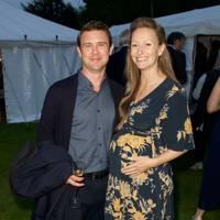Owen and Katherine Sheers