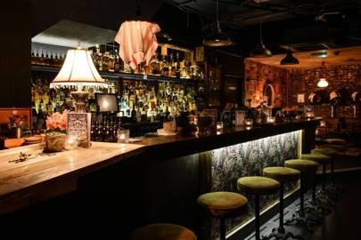 London bar of the week: Burlock rum bar