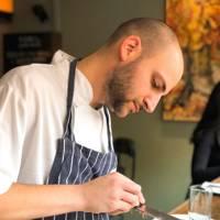 Joe Howley from Salt Yard in London