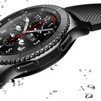 Gear S3 by Samsung
