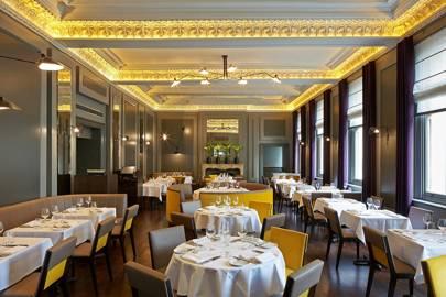 Abendessen Dating london