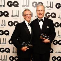 Entrepreneurs Of The Year: Chris Corbin and Jeremy King