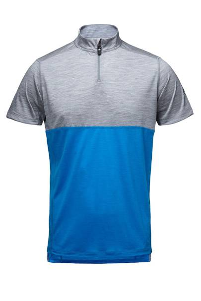 Extrafine Merino City Jersey
