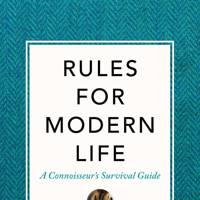 Rules For Modern Life by Sir David Tang