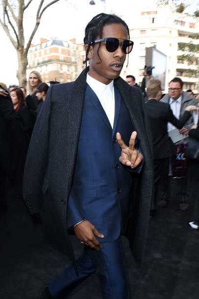 20. A$AP Rocky