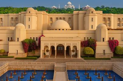 The Oberoi Amarvilas, Agra, India
