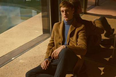 d3761232eb Massimo Dutti launches AW18-19 collection in Shanghai