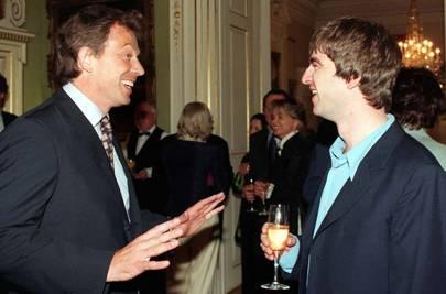 1997: Cool Britannia