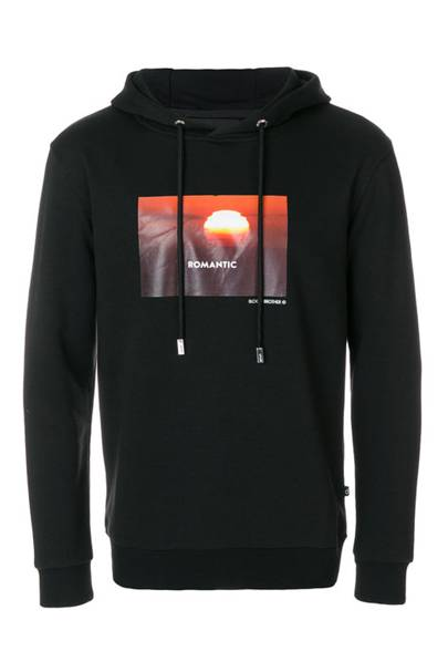Hoodie by Liberty x Blood Brother