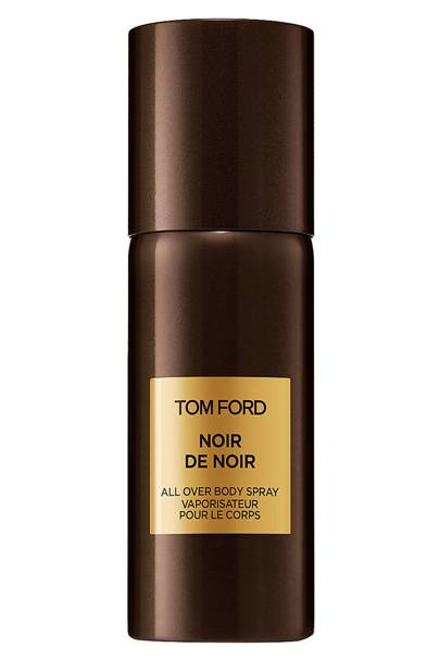 Tom Ford Noir de Noir body spray