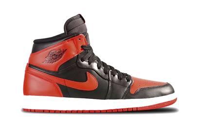 4. Nike Air Jordan 1
