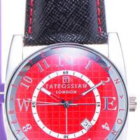 Gulliver Sport Watch by Tateossian