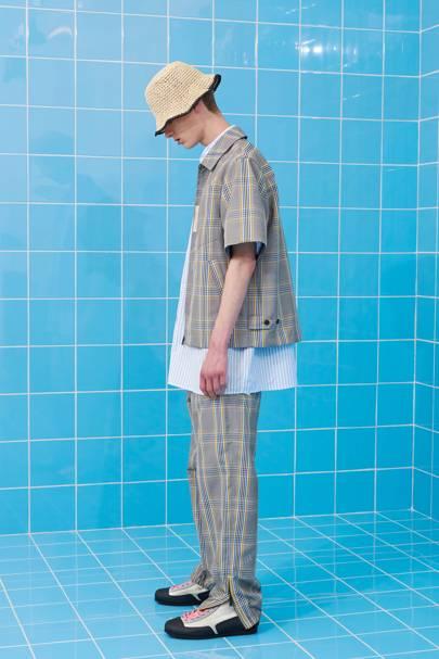 aa1b8d97 Spring/Summer 2020 Menswear | British GQ