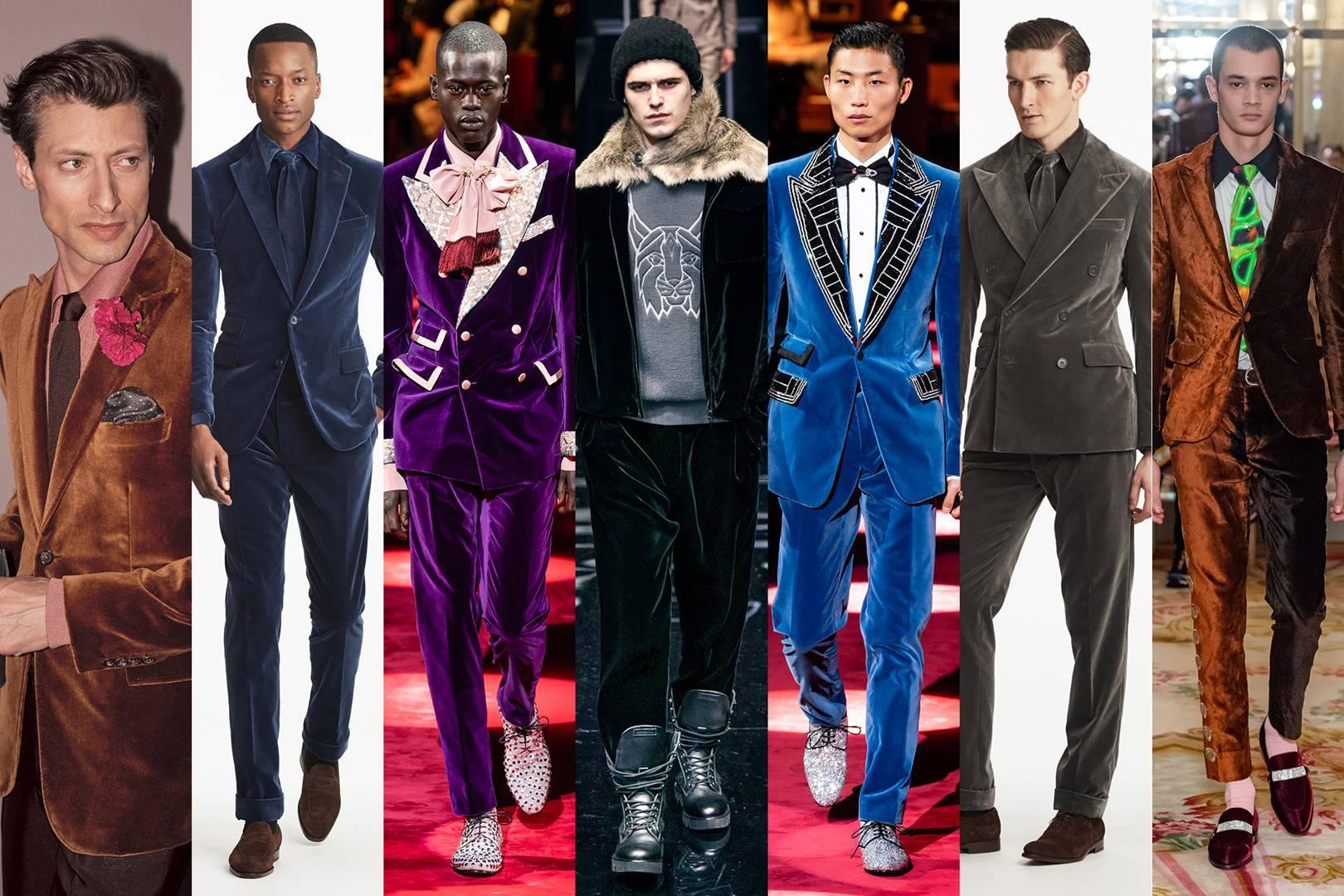 d4089ccde7e Autumn Winter 2019 trends for men