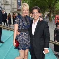 Michael McIntyre and Kitty McIntyre