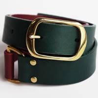 33. Ki:ts belts