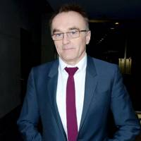 36. Danny Boyle's TV time