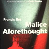 Malice Aforethought, by Francis Iles