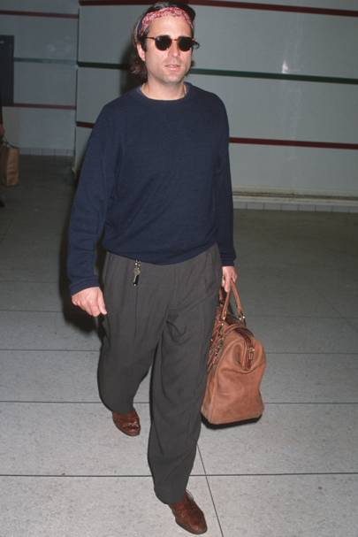 Andy Garcia, 1993