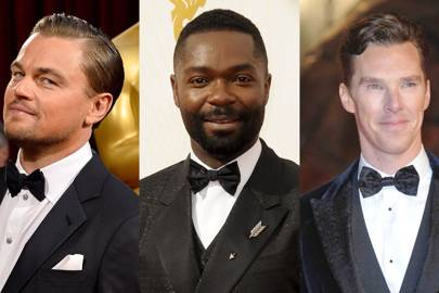 The best men s black tie hairstyles (whatever length you re rocking ... 16e6e5ddce4