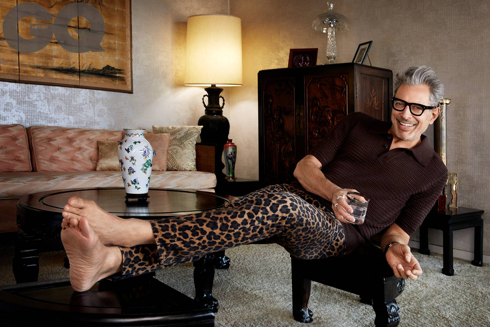 9e393f192 How Jeff Goldblum became the coolest guy in Hollywood (again)