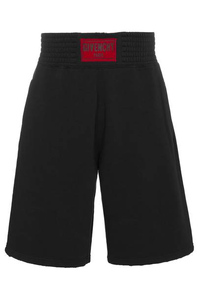 Logo shorts by Givenchy