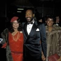 1983: Marvin Gaye