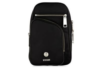 Lion messenger bag by Versus Versace