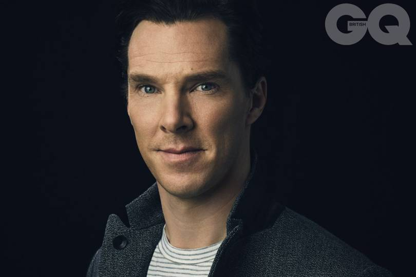Benedict Cumberbatch 2018 interview: 'You can't control ...